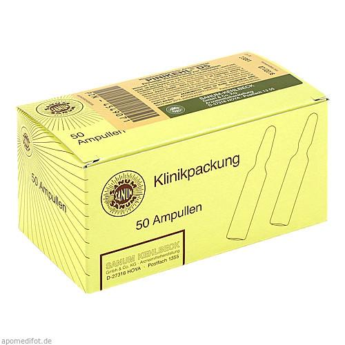 PINIKEHL D 5, 50X1 ML, Sanum-Kehlbeck GmbH & Co. KG