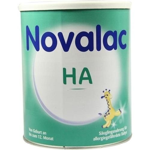 Novalac HA Hypoallergene Säuglingsnahrung, 800 G, Vived GmbH