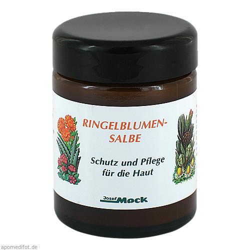 RINGELBLUMEN SALBE, 100 ML, Josef Mack GmbH&Co.Kg