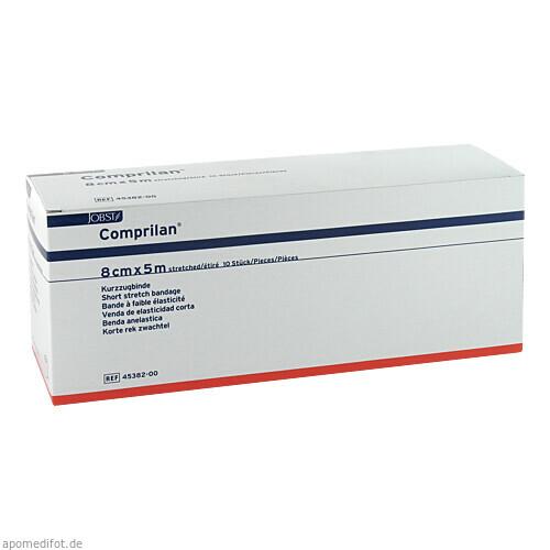COMPRILAN ELAST 5MX8CM, 10 ST, Bsn Medical GmbH
