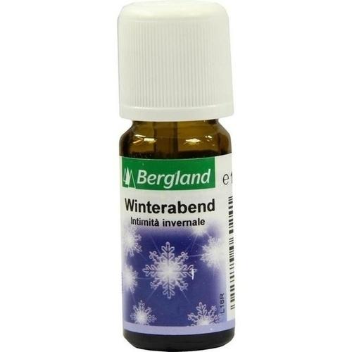 Winterabend Etherische ÖL-Mischung, 10 ML, Bergland-Pharma GmbH & Co. KG