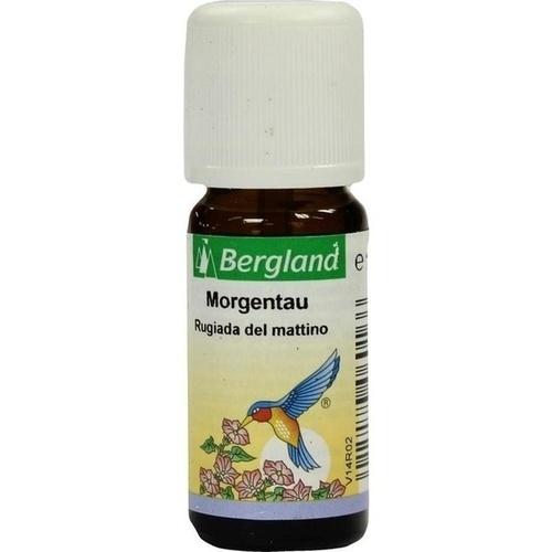 MORGENTAU Duftöl Bergland, 10 ML, Bergland-Pharma GmbH & Co. KG