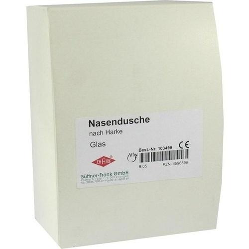 NASENDUSCHE HARKE 103499, 1 ST, Büttner-Frank GmbH