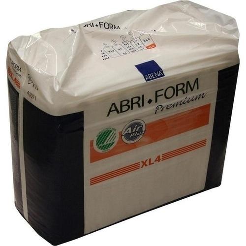 Abri-Form X-Large X-Plus Air Plus, 12 ST, Abena GmbH