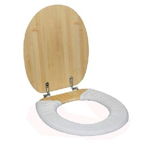 Toilettenbrillenbezug 2-er Pack, 2 ST, Groß GmbH