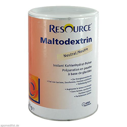 RESOURCE Maltodextrin, 1300 G, Nestle Health Science (Deutschland) GmbH