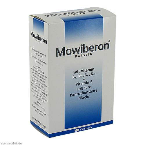 Mowiberon, 150 ST, Rodisma-Med Pharma GmbH