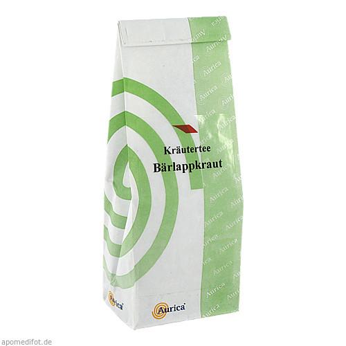 BAERLAPPKRAUTTEE AURICA, 50 G, AURICA Naturheilmittel und Naturwaren GmbH