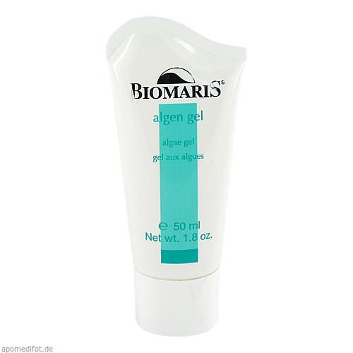 BIOMARIS Algen Gel, 50 ML, BIOMARIS GmbH & Co. KG