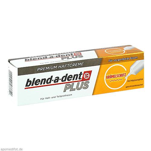 blend-a-dent Super-Haftcreme Krümelschutz, 40 G, Procter & Gamble GmbH