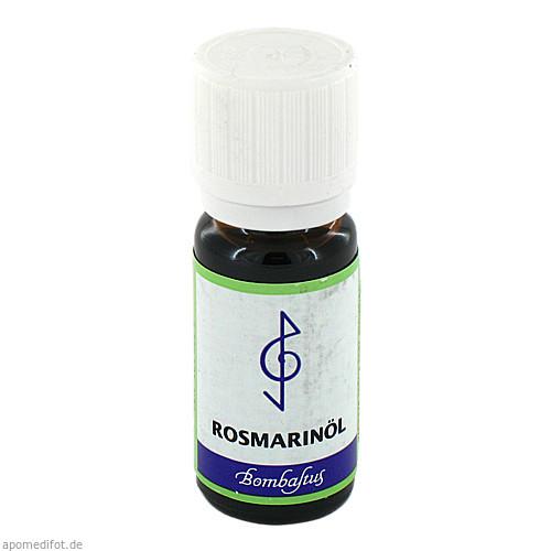 ROSMARIN ÖL, 10 ML, Bombastus-Werke AG