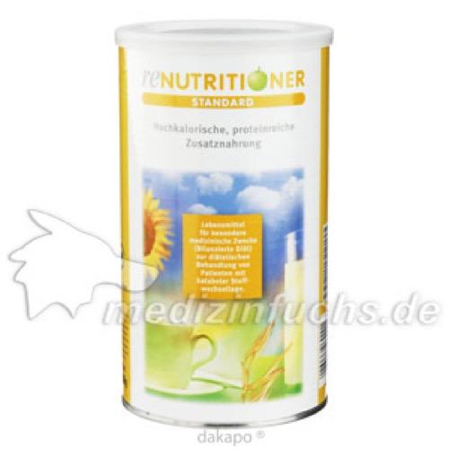 Re Nutritioner Standard, 576 G, Medphano Arzneimittel GmbH