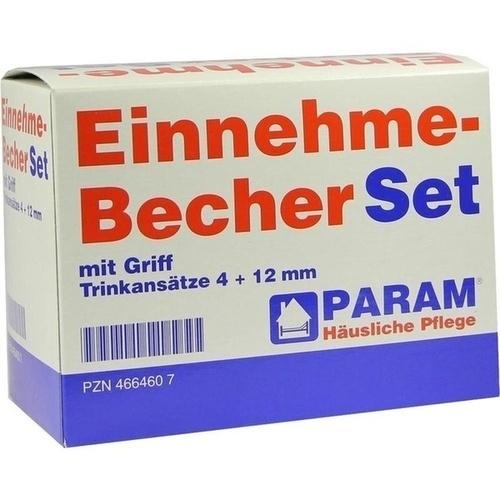 EINNEHMEBECHER KST M GR SET 4+12, 1 ST, Param GmbH