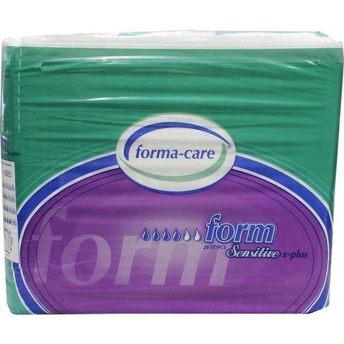 forma-care Form sensitive xplus, 20 ST, Unizell Medicare GmbH