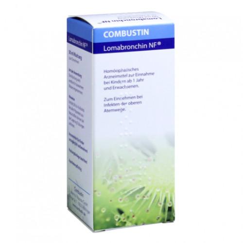 Lomabronchin NF, 50 ML, COMBUSTIN Pharmazeutische Präparate GmbH