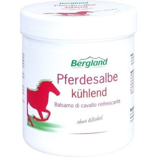 PFERDESALBE kühlend, 300 ML, Bergland-Pharma GmbH & Co. KG