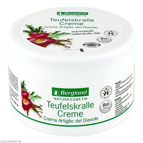 Teufelskralle Creme, 200 ML, Bergland-Pharma GmbH & Co. KG