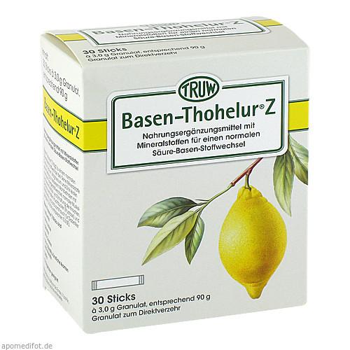 Basen-Thohelur Z, 30 ST, Med Pharma Service GmbH