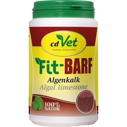 Fit-BARF Algenkalk vet, 250 G, cd Vet Naturprodukte GmbH