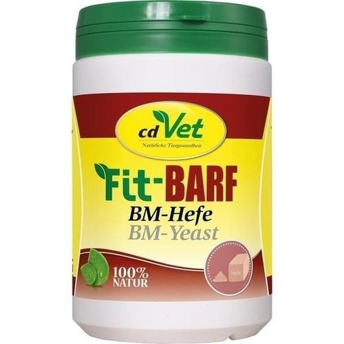 Fit-BARF BM-Hefe vet, 600 G, cd Vet Naturprodukte GmbH