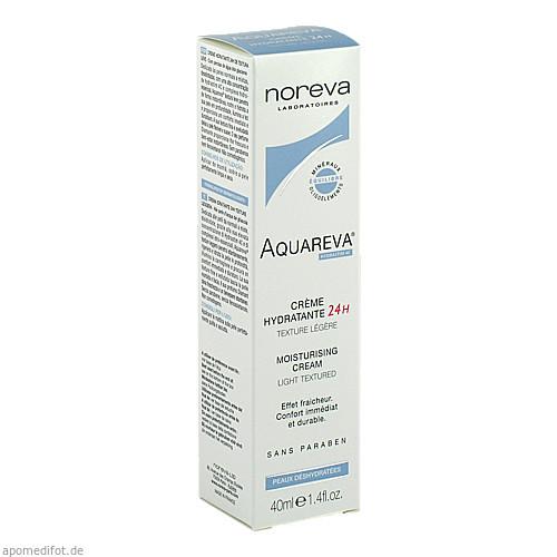 AQUAREVA Creme, 40 ML, Laboratoires Noreva GmbH