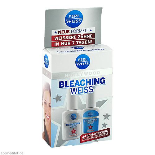 PERLWEISS Bleaching Weiss Hollywood, 2X10 ML, Fette Pharma AG