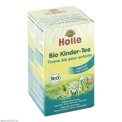 HOLLE Bio Kinder Tee, 30 G, Holle baby food GmbH