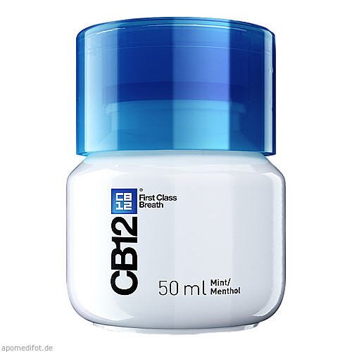 CB12, 50 ML, Meda Pharma GmbH & Co. KG