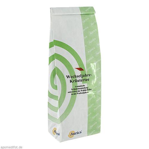 WECHSELJAHRETEE AURICA, 100 G, AURICA Naturheilmittel und Naturwaren GmbH