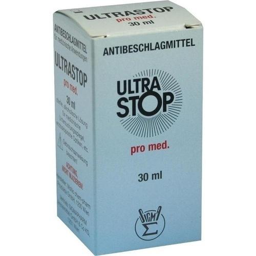 ULTRA STOP STERIL 120250, 30 ML, Büttner-Frank GmbH