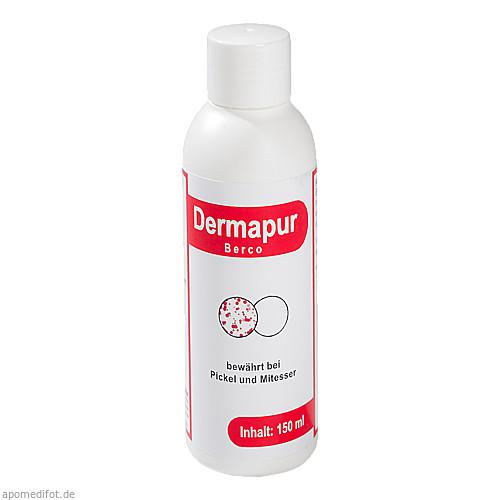 Dermapur Berco, 150 ML, Berco-ARZNEIMITTEL
