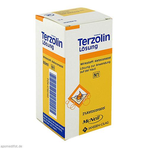 TERZOLIN, 60 ML, Johnson&Johnson Gmbh-Chc