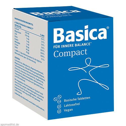 Basica Compact, 360 ST, Protina Pharmazeutische GmbH