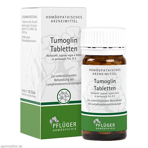 TUMOGLIN, 100 ST, A.Pflüger GmbH & Co. KG