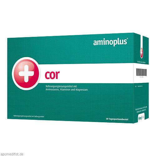 aminoplus cor Granulat, 30 ST, Kyberg Vital GmbH