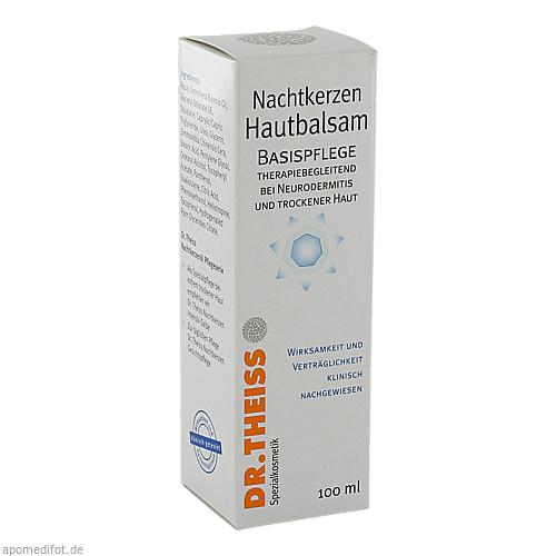 Dr.Theiss Nachtkerzen Hautbalsam, 100 ML, Dr. Theiss Naturwaren GmbH