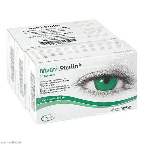 Nutri-Stulln, 3X30 ST, Pharma Stulln GmbH