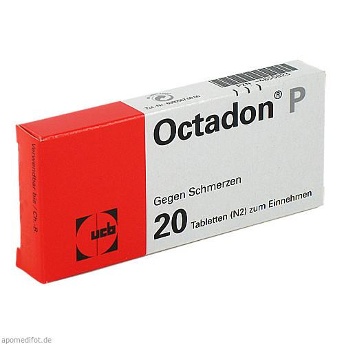 OCTADON P, 20 ST, Cheplapharm Arzneimittel GmbH