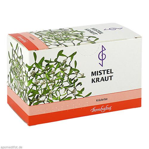 MISTELKRAUT, 20X2.5 G, Bombastus-Werke AG