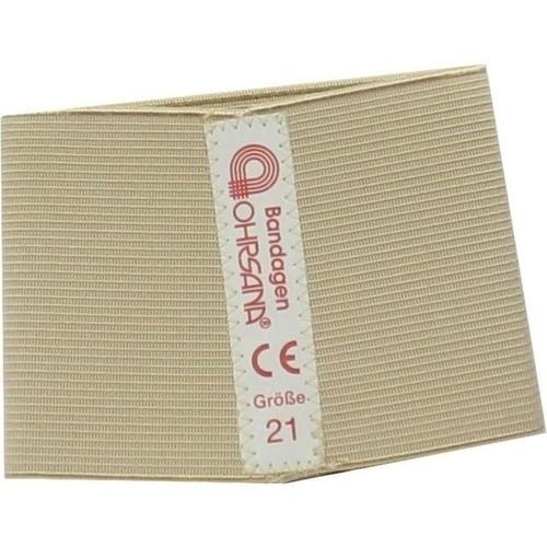 SPREIZFUSS BANDAGE O PEL GR 21, 1 ST, Param GmbH