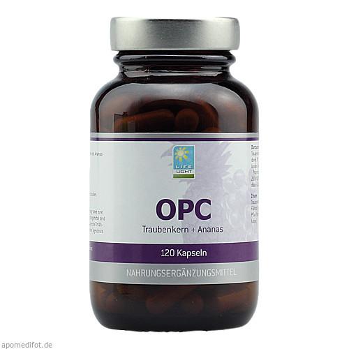 OPC 200 mg, 120 ST, Apozen Vertriebs GmbH