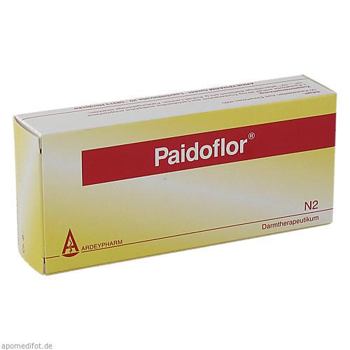 PAIDOFLOR, 50 ST, Ardeypharm GmbH