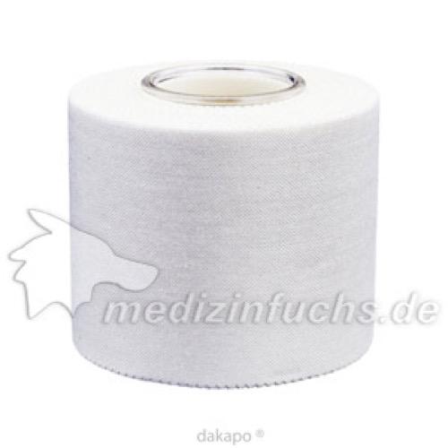 Tape 5cmx10m weiss, 1 ST, Fink & Walter GmbH