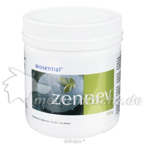 ZENBEV, 250 G, Quintessence Naturprodukte GmbH & Co. KG