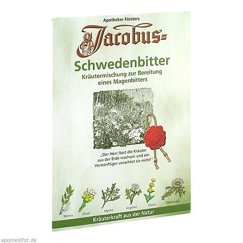 JACOBUS SCHWEDENBITTER, 36 G, Pharma Labor Apoth.H.Förster GmbH