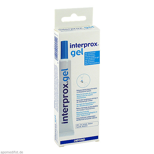 interprox gel, 20 ML, DENTAID GmbH