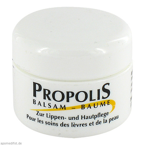 PROPOLIS LIPPENBALSAM, 5 ML, Health Care Products Vertriebs GmbH