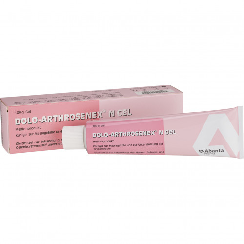 DOLO-ARTHROSENEX N GEL, 100 G, Abanta Pharma GmbH
