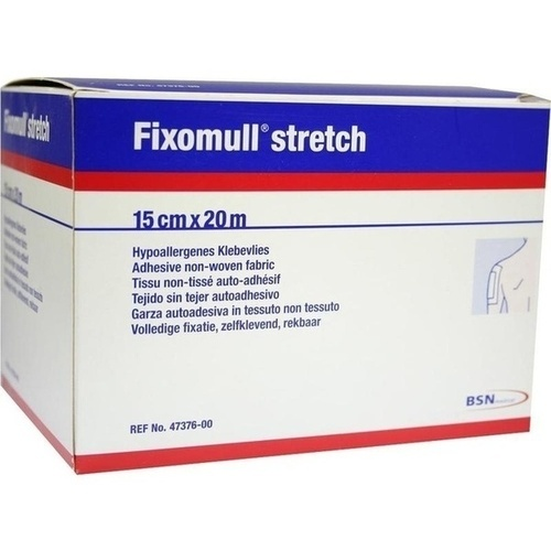 FIXOMULL STR 20MX15CM, 1 ST, Bsn Medical GmbH