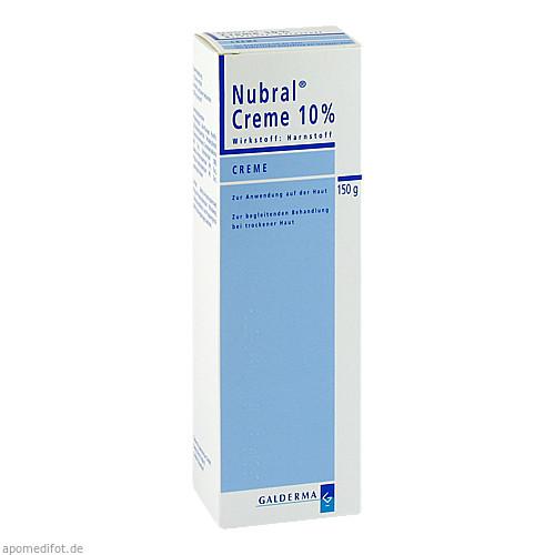 NUBRAL, 150 G, Galderma Laboratorium GmbH